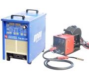全数字逆变脉冲气体保护焊机