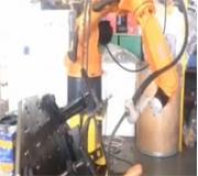 工程S阀堆焊亚搏app官网下载机器人系统